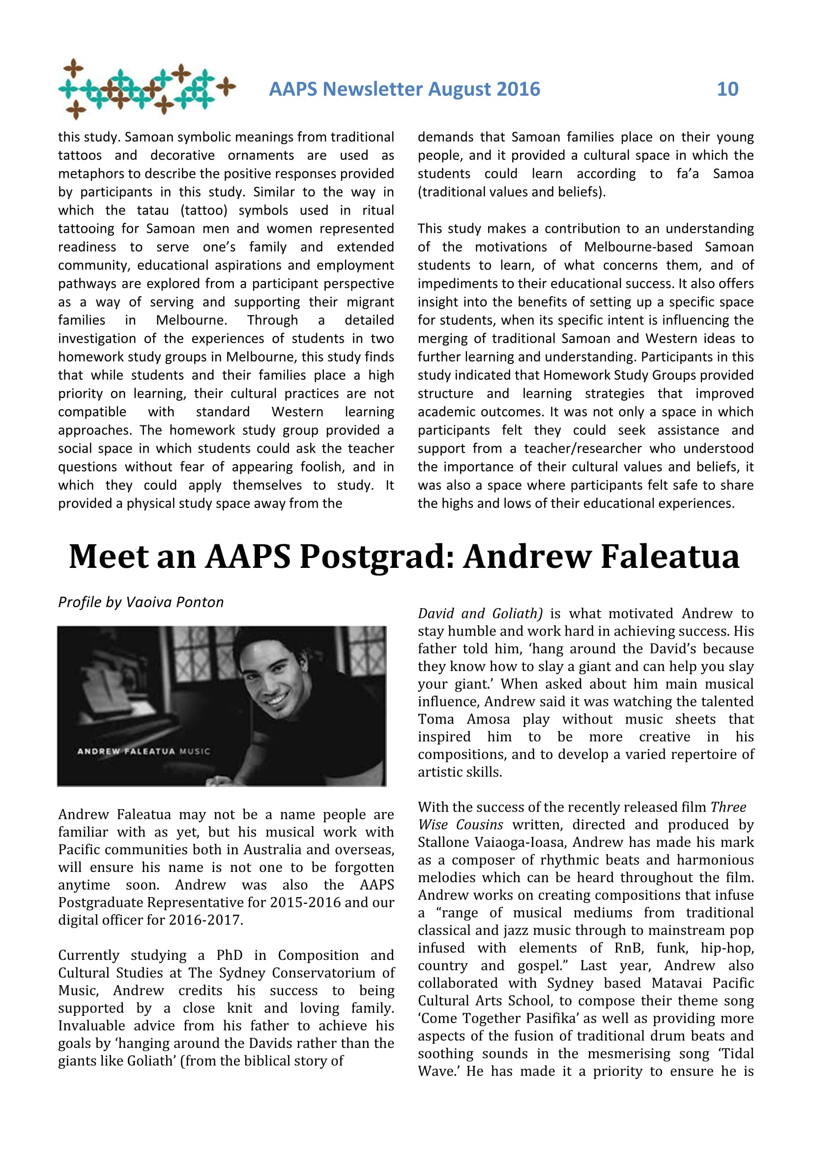 AAPS newsletter August 2016-10