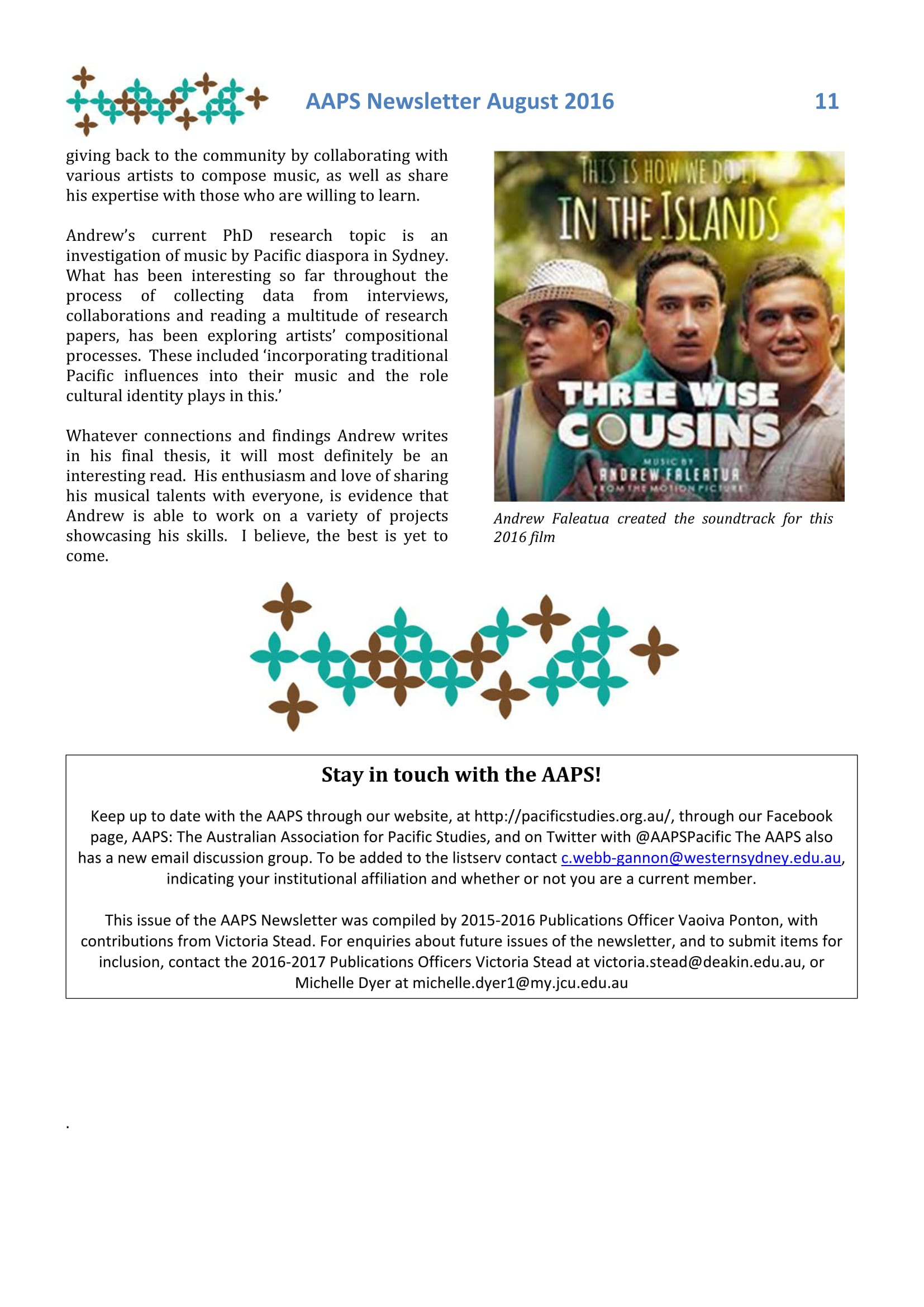 AAPS newsletter August 2016-11