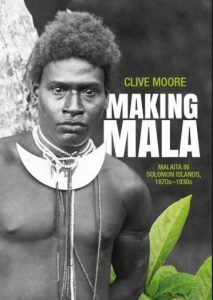 Making Mala by Clive Moore